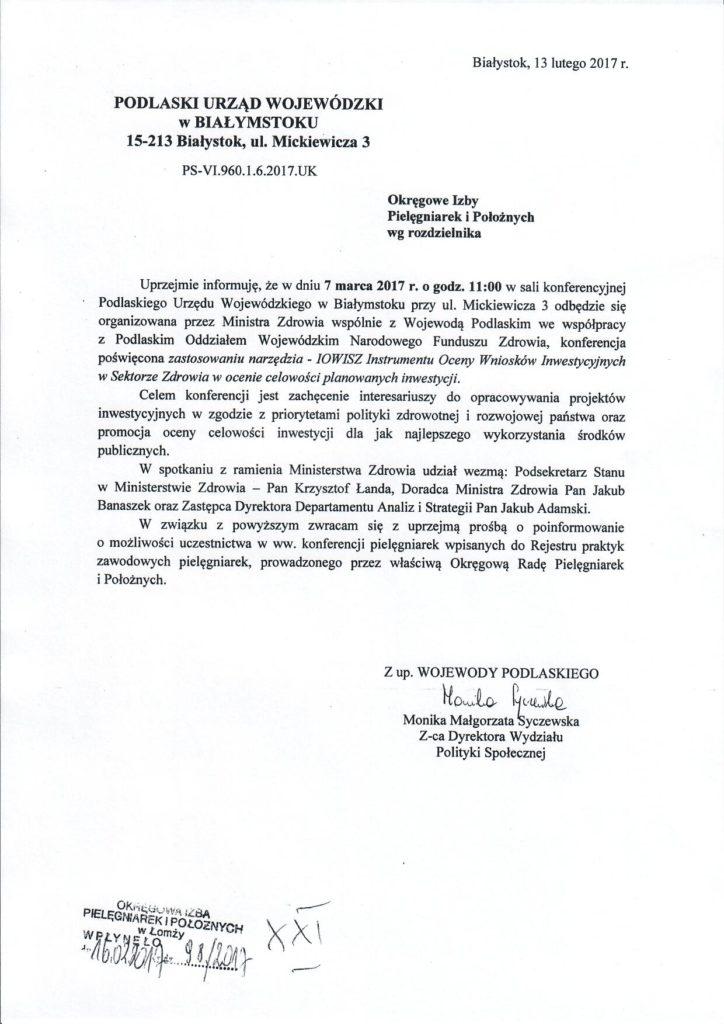 konferencja 7 marca 2017 r.[2714]