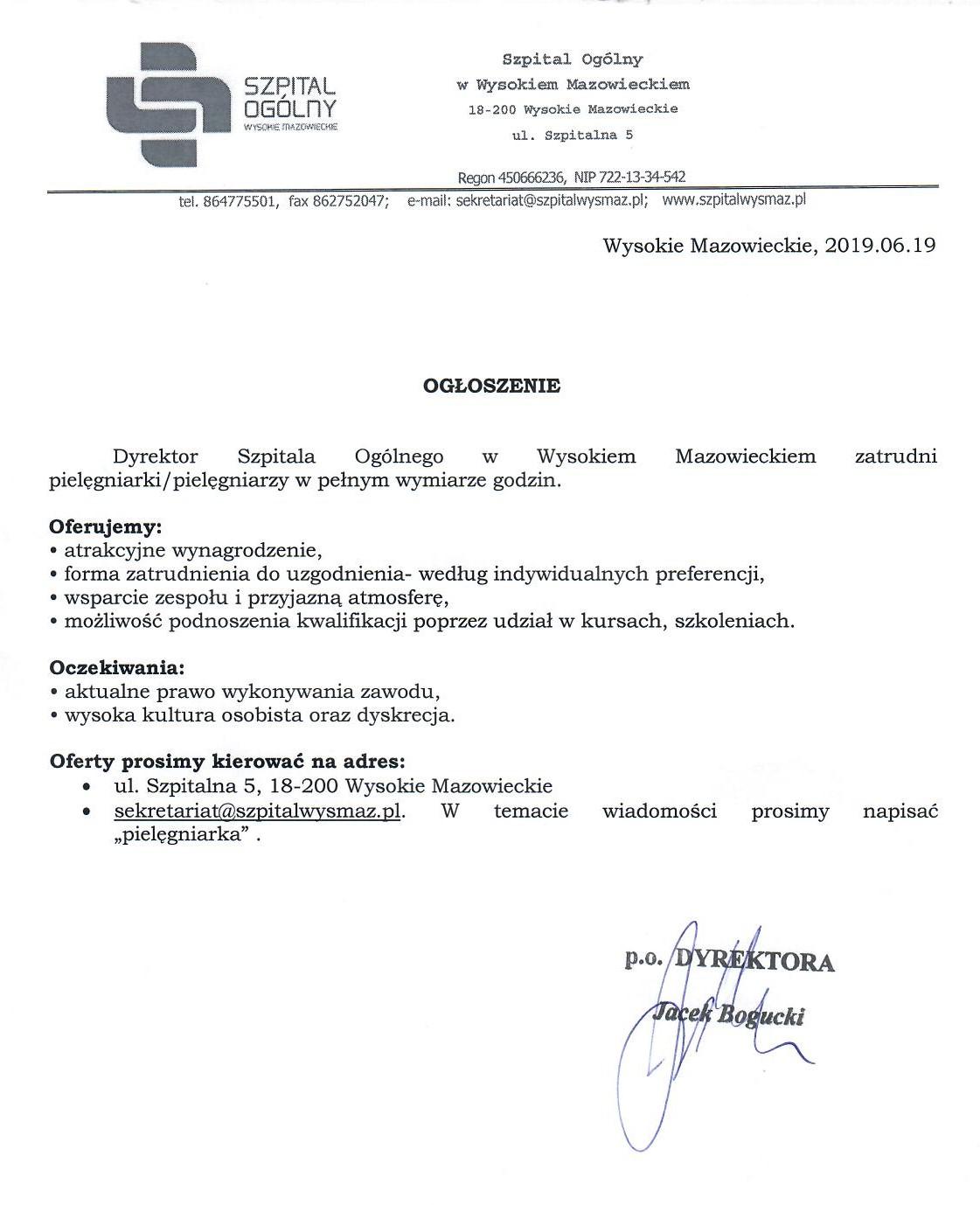 1cfd28e7 Okręgowa Izba Pielęgniarek i Położnych w Łomży | Strona Okręgowej ...